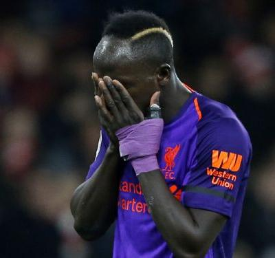 Mane's house burgled during Liverpool's Champions League clash with Bayern