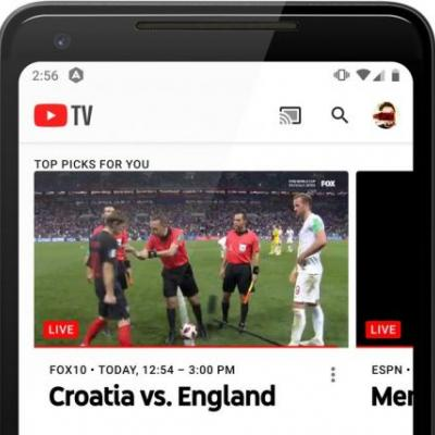 When YouTube TV fails, an old-school antenna steps up