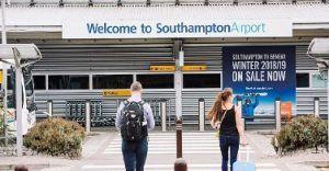 Southampton Airport - Public Shows Its Support For Proposed Expansion
