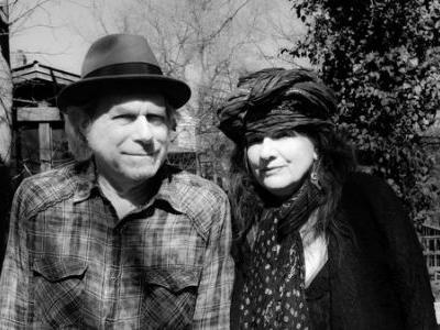 Missed For A Decade, Roots Icons Buddy And Julie Miller Return To A Shared Spotlight