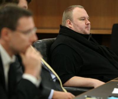 NZ court rules Kim Dotcom can be extradited to US on copyright charges