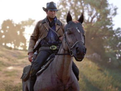 Red Dead Redemption 2 review - Goodbye to the American West