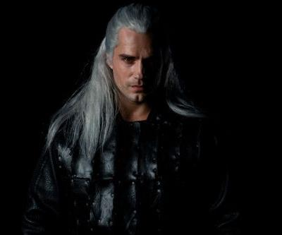 See Henry Cavill as Geralt in Netflix's Upcoming 'The Witcher' Series