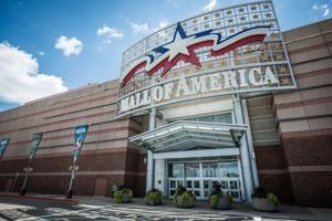 Mall of America postpones Monday reopening due to Minneapolis unrest