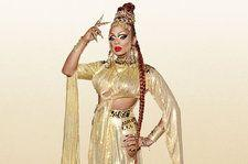 'Drag Race All Stars 3' Runner-Up Kennedy Davenport on Racism From Fans: 'Drag Has No Color'
