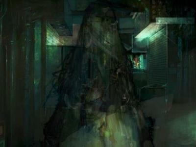 The Second 'Spirit Horror' Game, NG, Comes to PS4 in 2019