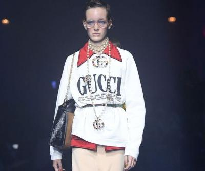 Gucci is Going Seasonless