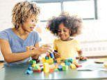 Toddlers know when you are lying to them - even when they are just TWO years old