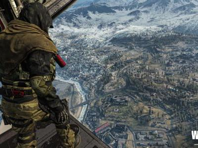 It looks like Call of Duty: Warzone is getting duos and four-person squads soon