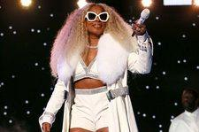 Mary J. Blige Demonstrates Exactly Why She's a Living Legend With 2019 BET Awards Medley