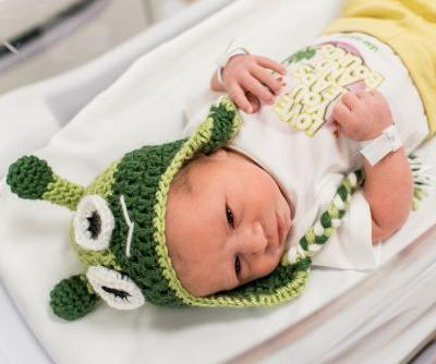 'I Love You 366 Days a Year:' Magee Celebrates Leap Year Babies