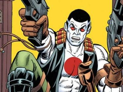 Here's Your First Look At Vin Diesel In BLOODSHOT
