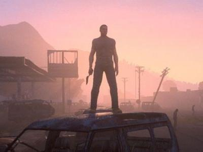 H1Z1 Getting Open Beta for PS4 on May 22