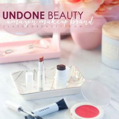 Undone Beauty: Budget Friendly Clean Beauty Brand
