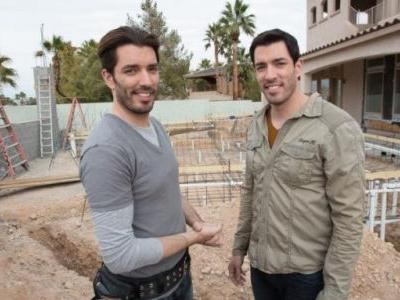 'It Takes Two': The Property Brothers Are Getting Their Own Scripted Comedy Series at Fox