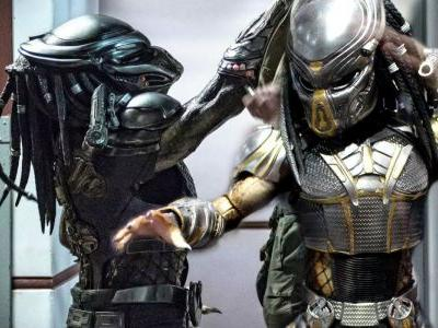 Sideshow Collectibles' Predator Figure Revealed at Comic-Con