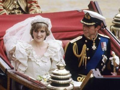 Despite All The Preparations, Royal Weddings Can Sometimes Go So Very Wrong