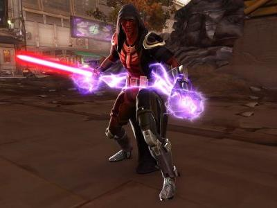 Star Wars: The Old Republic set to receive new expansion this September