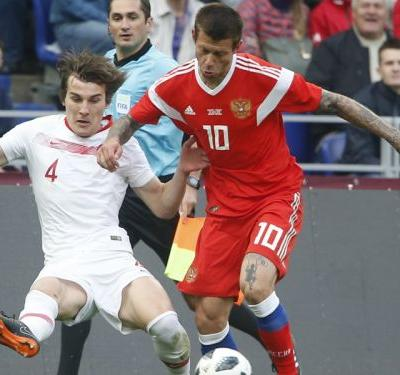 Turkey v Russia Betting Tips: Latest odds, team news, preview and predictions
