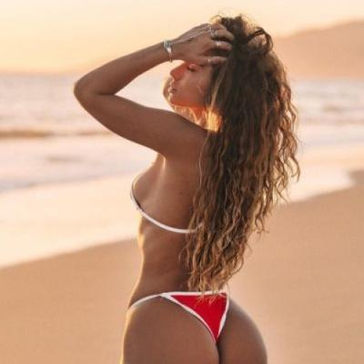 All-day-bikinis: hmusometime: Sommer Ray xx