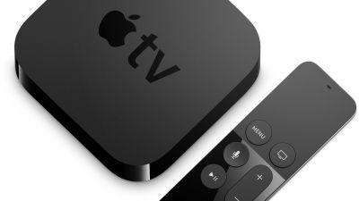 Fourth tvOS 10.2.2 beta for Apple TV rolling out