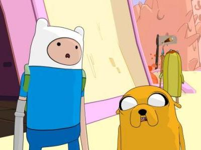 Adventure Time: Pirates of the Enchiridion Coming to Switch, PS4, Xbox One, PC in Spring 2018
