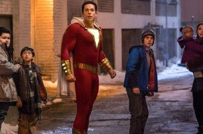 Shazam! Review: A Fun DC Movie That Changes the Superhero