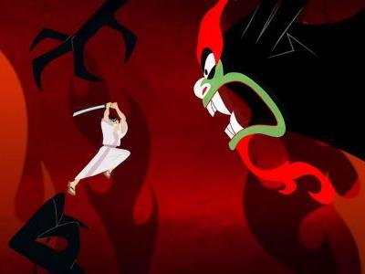 Samurai Jack: Battle Through Time Switch File Size Revealed