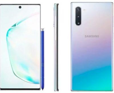 Samsung Galaxy Note 10 5G to come with up to 1TB of storage