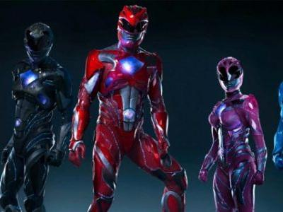 'Power Rangers' Reboot Coming From 'The End of the F***ing World' Creator