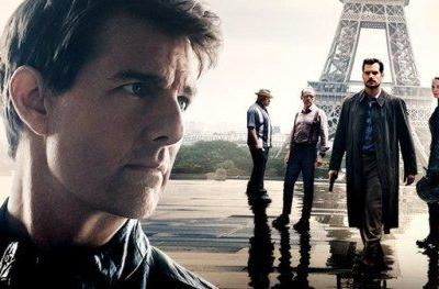 Next 2 Mission: Impossible Sequels Will Shoot Back-To-Back with
