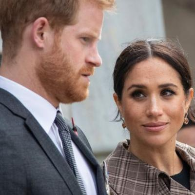 Will Prince Harry & Meghan Markle Attend Prince Philip's Funeral?