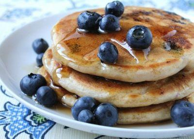 How to Make the Best Pancakes From Scratch