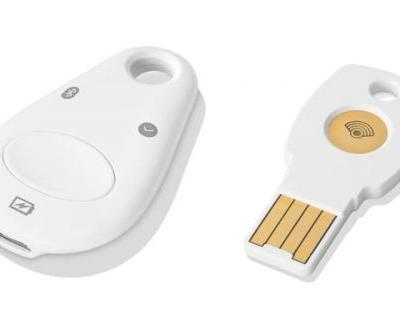 Google discovers security issue with its Titan Security Keys