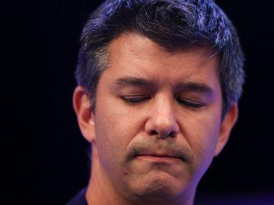 Uber's work environment sounds even worse than we thought
