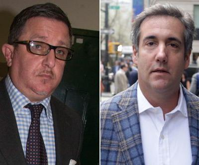 Michael Cohen's business partner may flip under plea deal