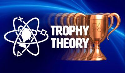 Trophy Theory - PlayStation Trophy Hunting Resources