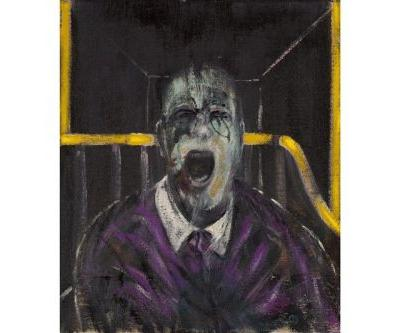 Francis Bacon Painting Worth Upwards of $20 Million USD Hits Sotheby's Auction