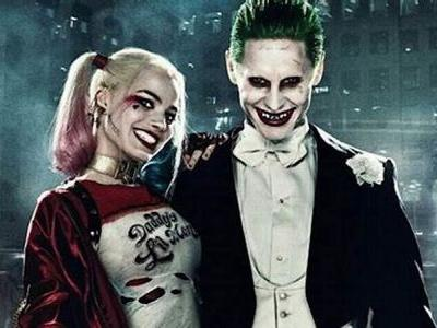 Joker and Harley Quinn join PlayerUnknown's Battlegrounds soon