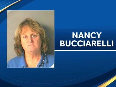 Merrimack police: Woman pushed dog into lake, let it drown