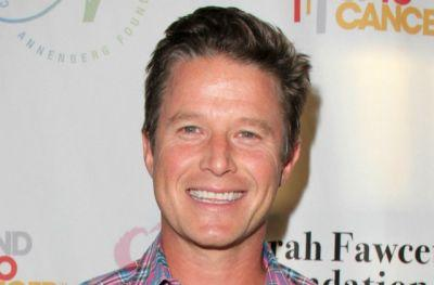 'Totally and Completely Gutted': Billy Bush Opens Up About Access Hollywood Trump Tape