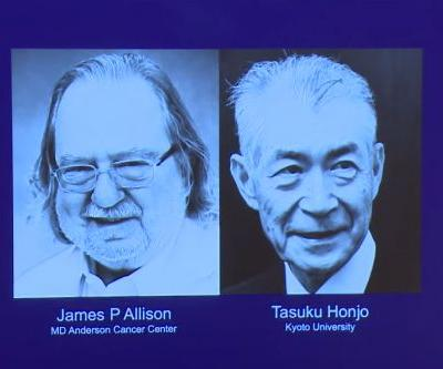 FDA's Latest Cancer Approval Underscores Immunotherapy Nobel Prize