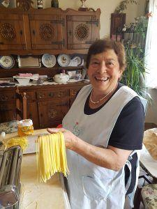 Pasta Lessons From Monforte d'Alba, Italy - Chefs Collective