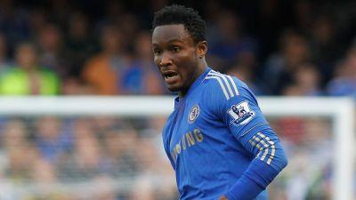 Chelsea's John Obi Mikel heading to Chinese Super League