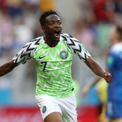 Double goal-scorer Musa on a mission