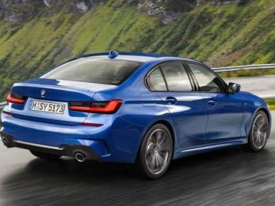 So You're Saying There's a Chance: Next BMW M3 Could Get a Manual After All, or Even Go AWD