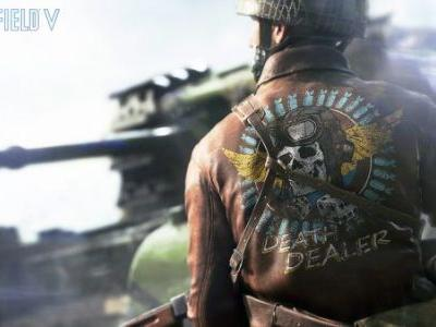 Battlefield 5: fortifications, new class roles, new revive mechanics and more detailed