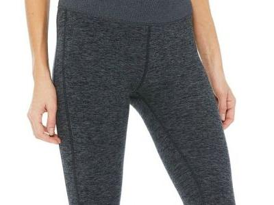 Maria Wears These Super-Soft Leggings to Work Out and to Do Absolutely Nothing