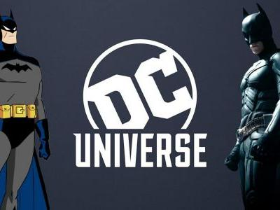 DC Universe Celebrating Batman Day With Launch, Giveaways & More