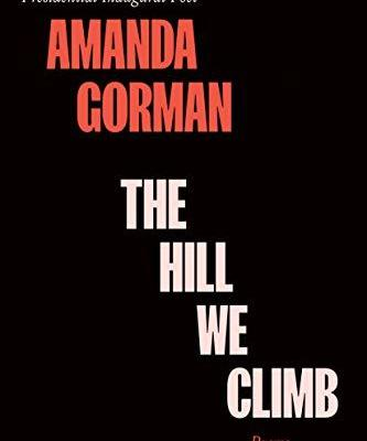 Inaugural Poet Amanda Gorman's Poetry Books Are Quickly Selling Out On Amazon